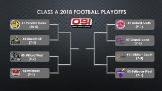 Nebraska high school football playoffs highlights, scores and more: Quarterfinals