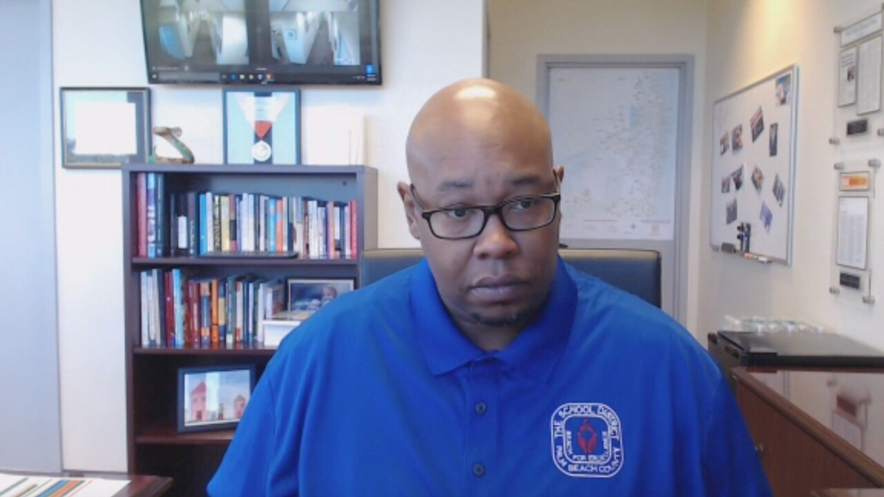 Dr. Donald Fennoy interview May 2020