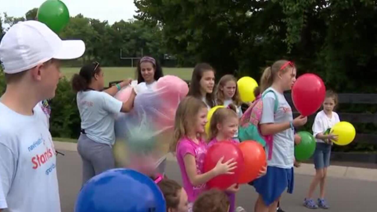 School Patrol: The Race Against Bullies