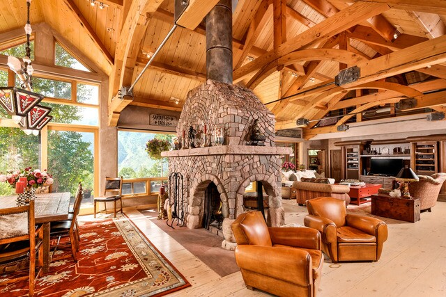 GALLERY: Melanie Griffith selling Aspen home for $6.4M