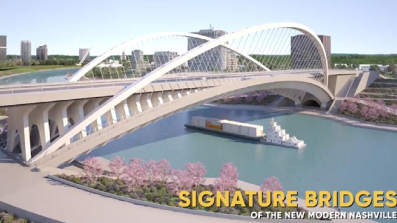 Investor Shares Vision for North Nashville Development