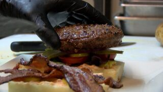 Heads Up: The $90 burger has arrived in Colorado Springs