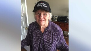 Peggy Conners Missing  Woman from Union, Ky