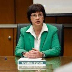 Dianne Byrum MSU Board of Trustees