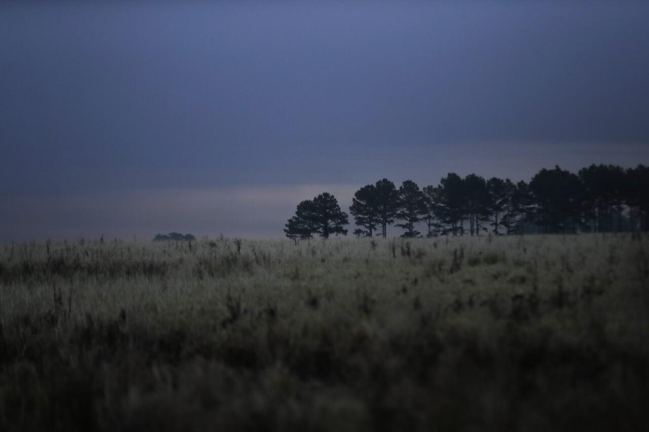 Virus Outbreak The Vulnerable Rural America