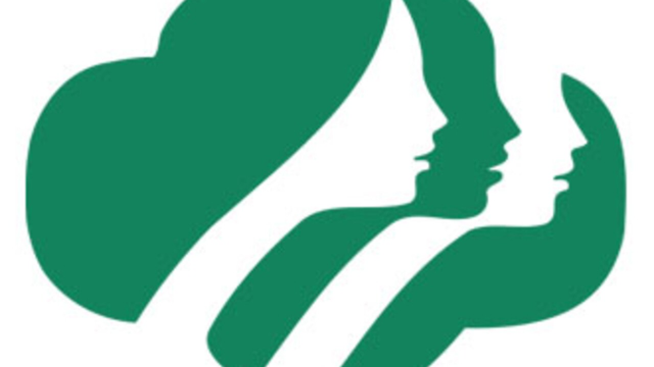 2017 Girl Scout Cookie Gala