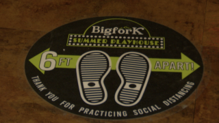 Bigfork Summer Playhouse COVID
