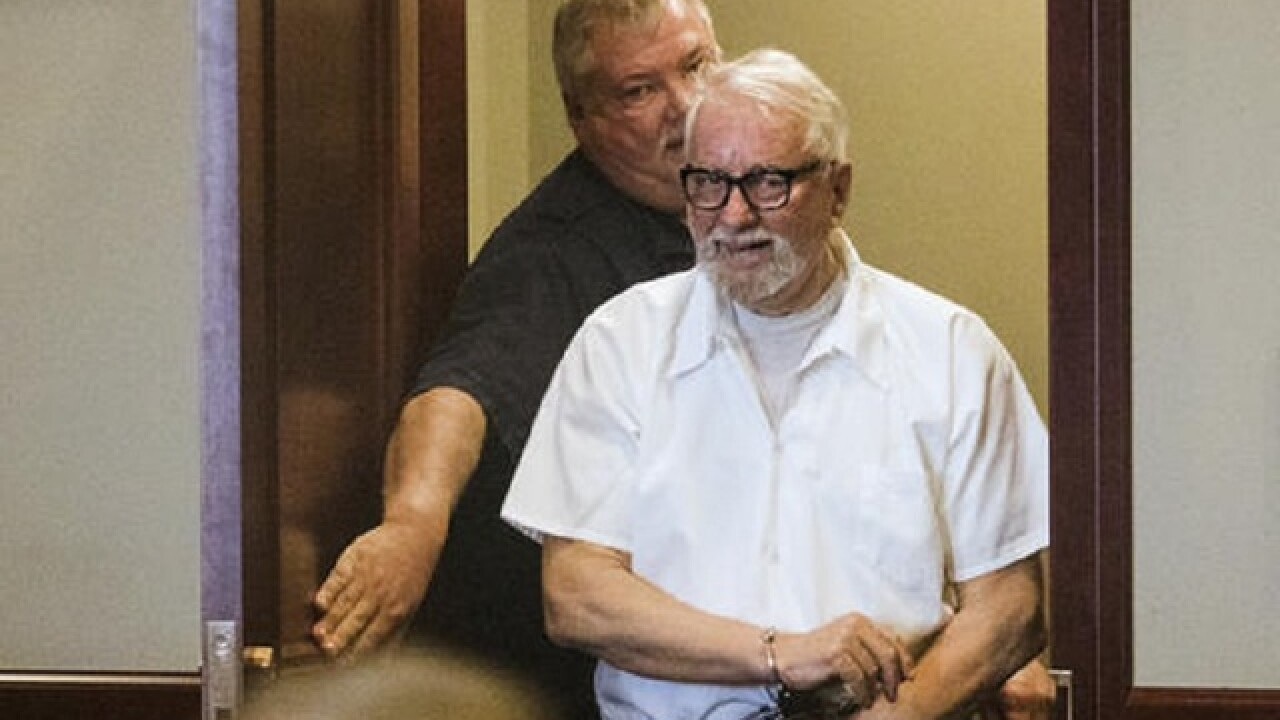 Man convicted in girl's 1957 death could go free