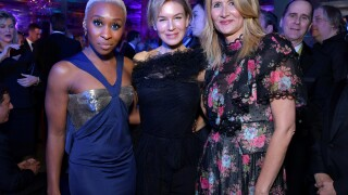 31st Annual Palm Springs International Film Festival Film Awards Gala - After Party