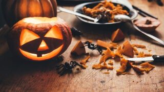 Safety group issues Halloween tips