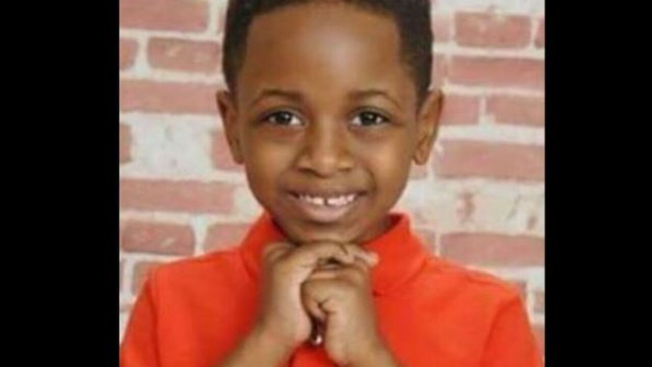 Missing 7-year-old Indy boy found safe, police say there was a