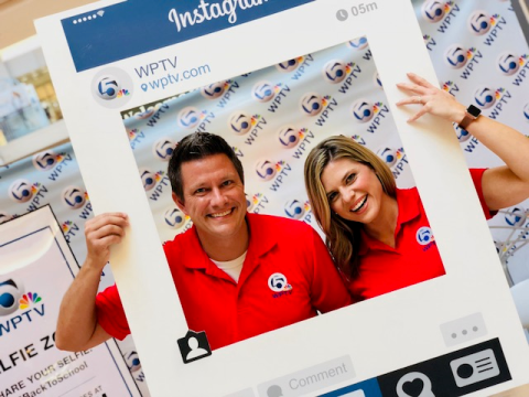 PHOTOS: 2018 WPTV Back-to-school Expo