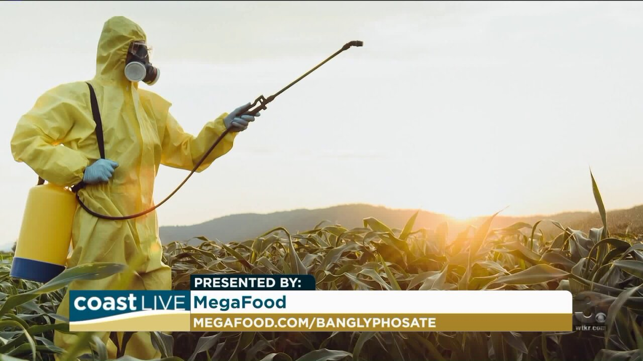 About a potentially harmful herbicide and a rally to ban it on CoastLive