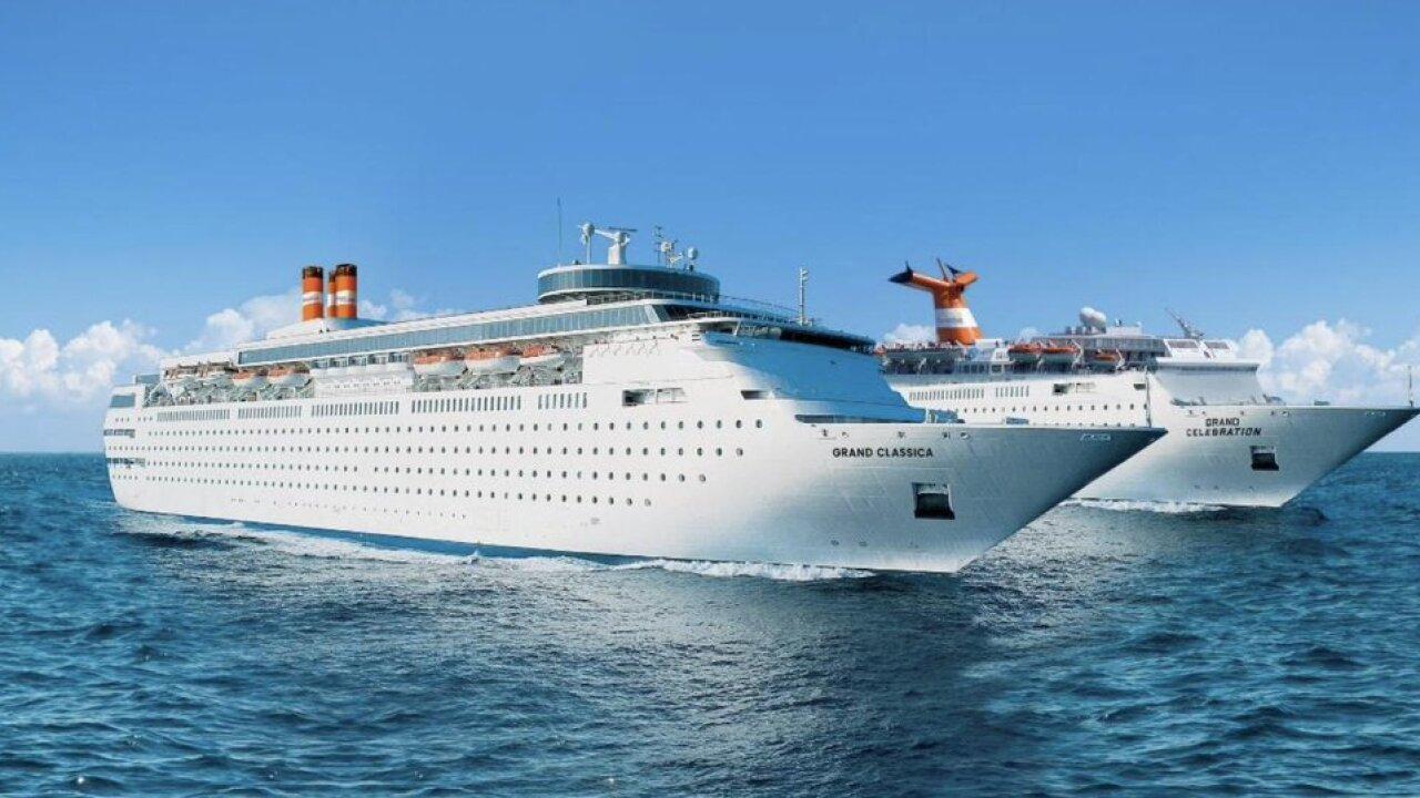 Cruise ship denied entry in Cuba