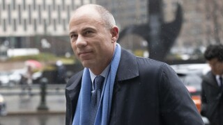 Michael Avenatti has been convicted of trying to extort Nike