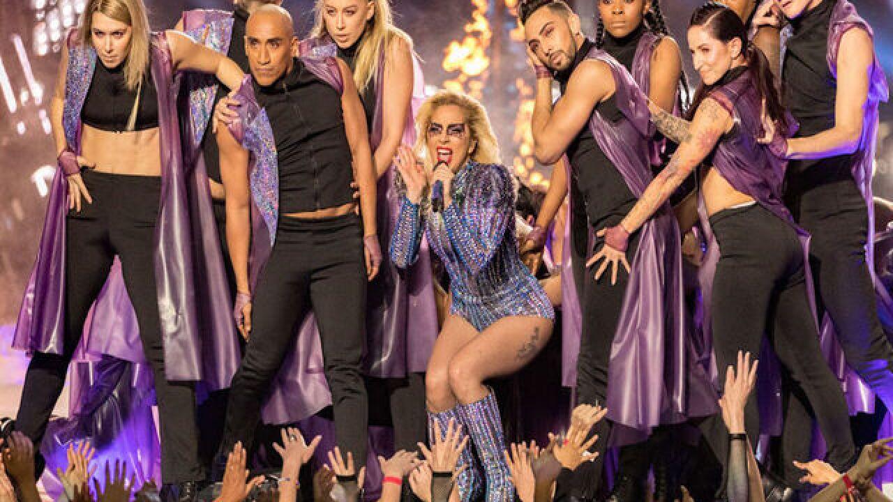 Lady Gaga announces world tour