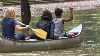 Canoe Fulton