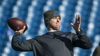 Joe B: 5 things to watch for in Buffalo Bills vs. New York Jets (11/11/18)