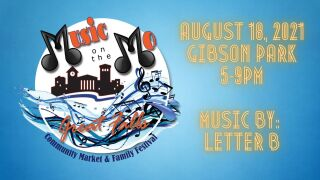 """""""Music On The Mo"""" in Great Falls"""