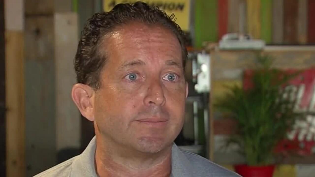 Delray Beach Commissioner Adam Frankel