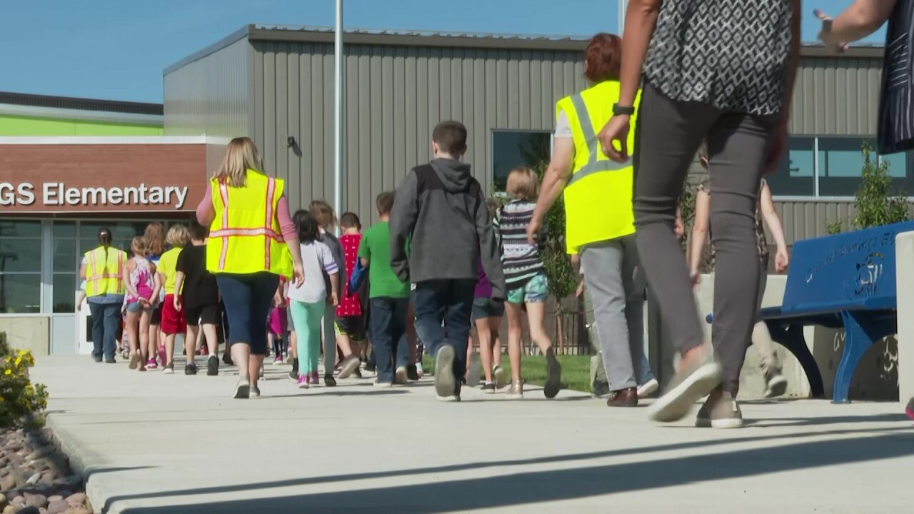 Teachers and SROs work to ensure student safety in Great Falls