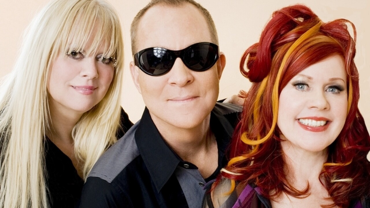 B-52s, Rick Springfield to perform at Taste of Cincinnati