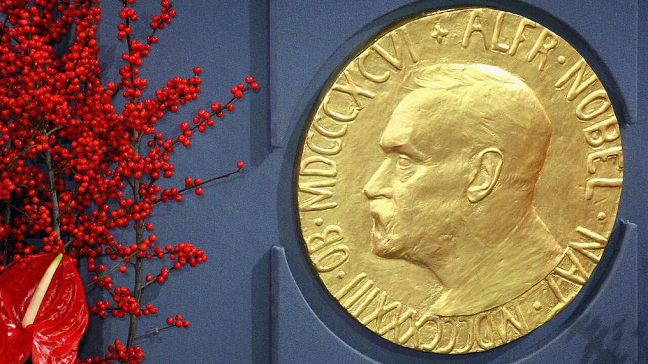 Nobel Prize for Medicine awarded to group that studied how human cells respond to oxygen levels