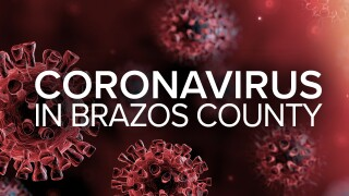 CORONAVIRUS IN BRAZOS COUNTY