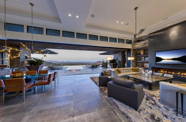 Pricey home: Scottsdale home sold for $9,200,000