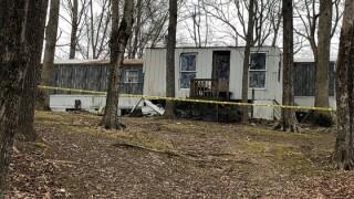 Ripley County murder