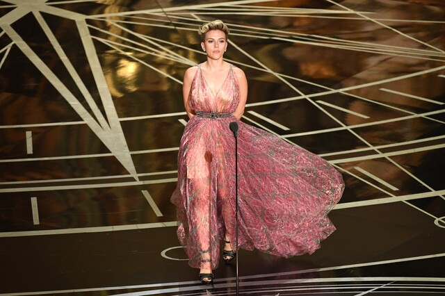89th Oscars: See the celebs, fashion