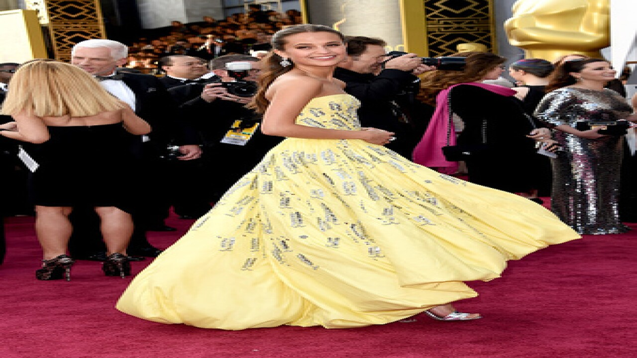 The best and worst looks from the Red Carpet