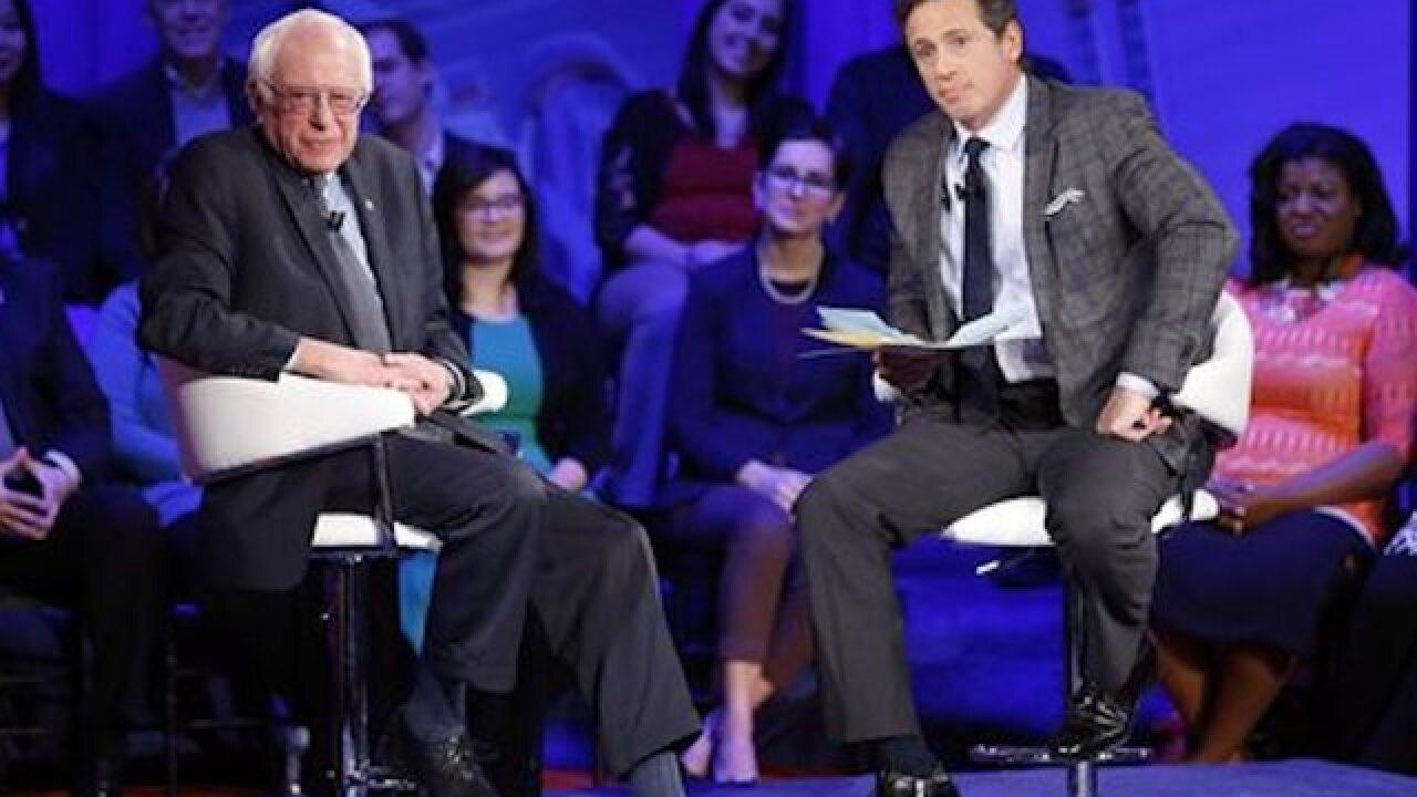 Tight Democrat race highlights differing views