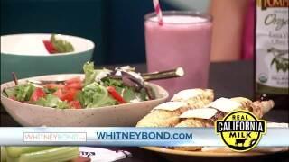 Summer Entertaining with Food Blogger Whitney Bond