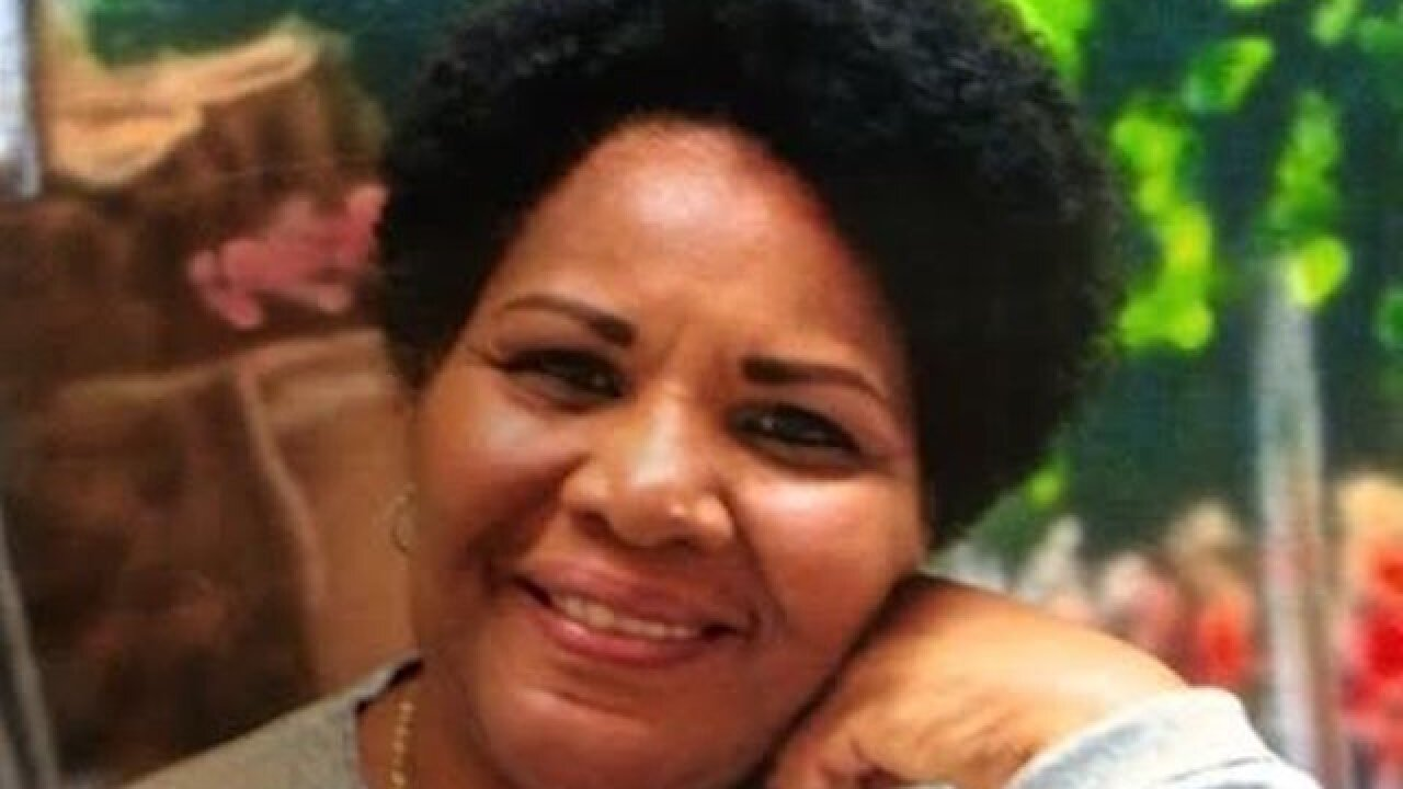 Alice Marie Johnson thanks Trump and Kim Kardashian as she leaves prison