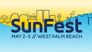 SunFest 2019