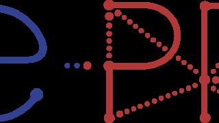 Pictured: e-PR Logo