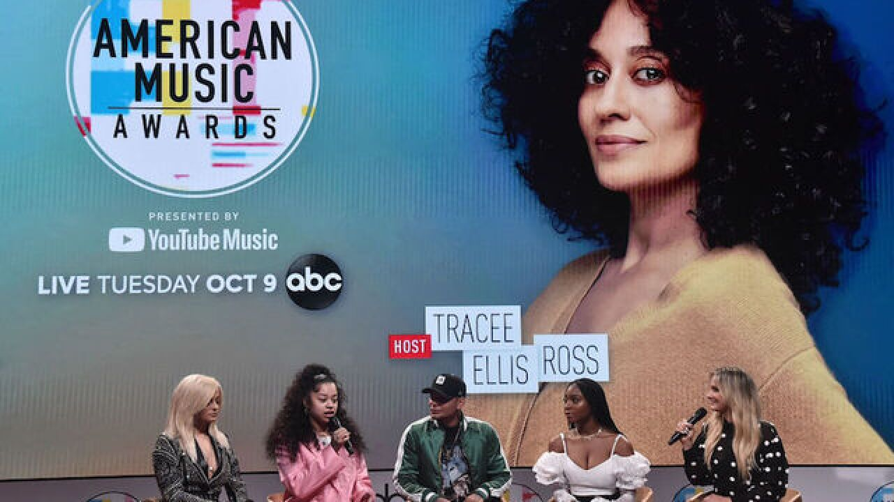 American Music Awards 2018: What to know about the show