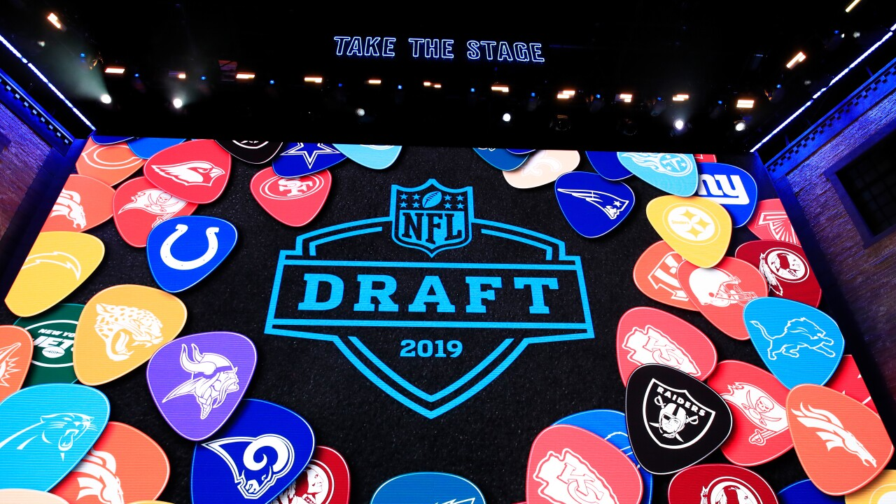 Locations announced for 2021, 2023 NFL Drafts