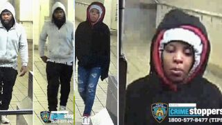 Two robbers behind two attacks in Manhattan