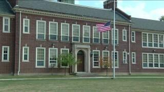 Maple Avenue Elementary School