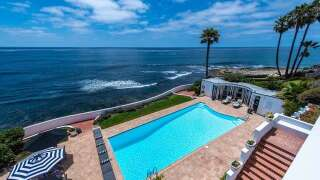 $17,500,000 home brings Old Hollywood glamour to Bird Rock
