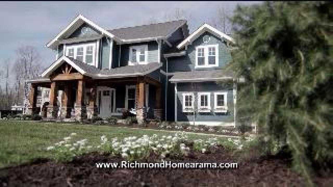 Richmond's Homearama