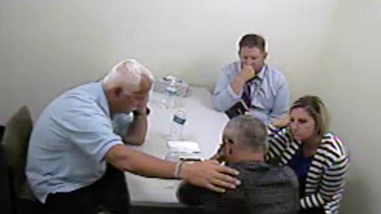 Prosecutors release videos, docs in Watts case