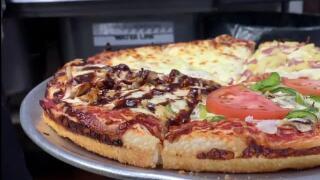 East Lansing pizza restaurants surprised by celebrity visit