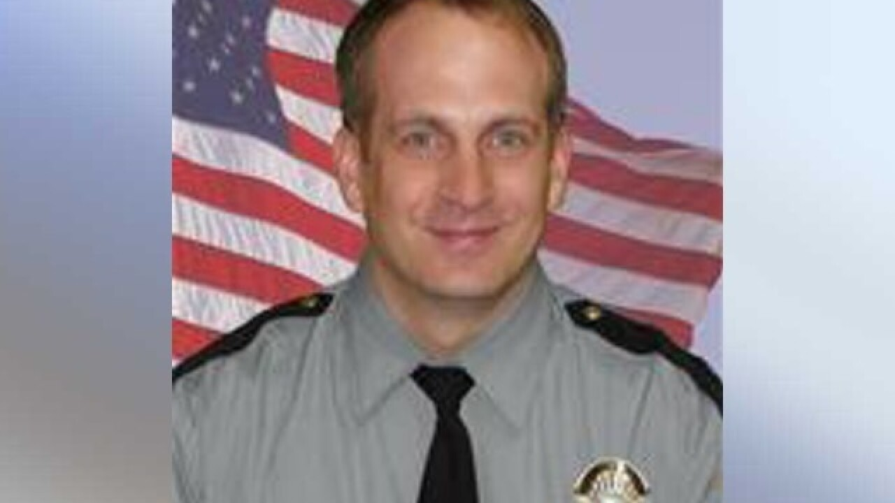 Deal calls for Sharonville Police Chief Aaron Blasky to resign after personnel investigation