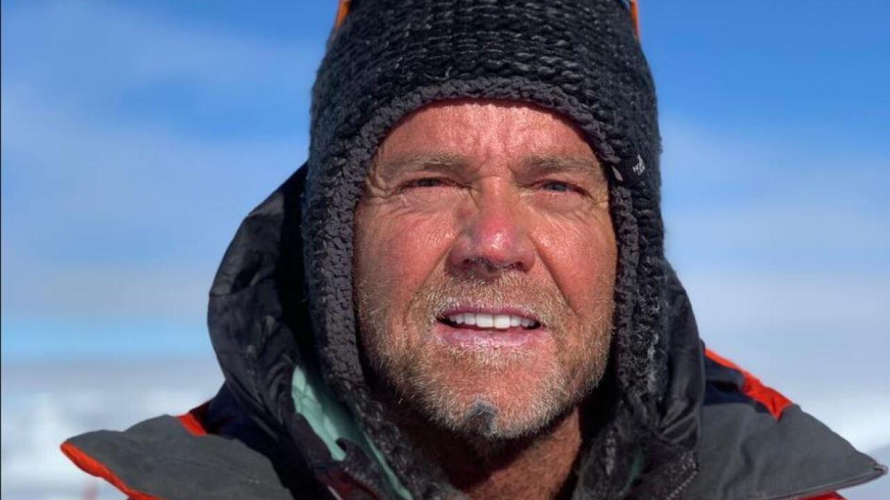 Utah climber dies while descending from summit of MountEverest