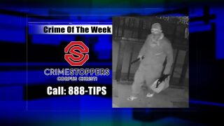 Crime Of The Week: April 3rd