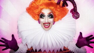 RuPaul's Drag Race winner Bianca Del Rio to perform at UB this weekend
