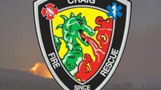 Boone Draw Fire burns beyond 8,500 acres near Craig